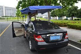 tenda tetto auto cing tenda tetto auto rimorchio auto gonfiabile tenda da