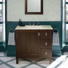 Shaker Style Vanities Kitchen U0026 Bath Cabinetry Vanities And Furniture