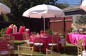 party rental equipment about i o party rentals