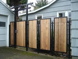 Backyard Gate Ideas Backyard Gate Ideas Fence Gate For New Wood Privacy Fence Gate