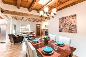 interior design ideas for homes santa fe style interior design ideas home in staging after