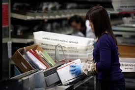 Onet Online Resume by Usps Mail Handler Job Description Career Trend