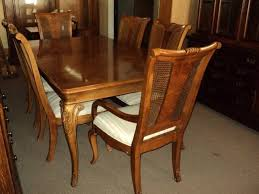 thomasville dining room sets 1970 high quality thomasville