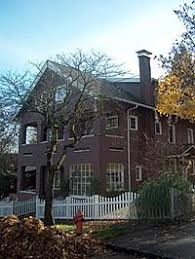 Portland Bed And Breakfast The Fulton House Bed And Breakfast In Portland Oregon