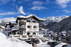 winter in selva val gardena experience active winter sport holidays
