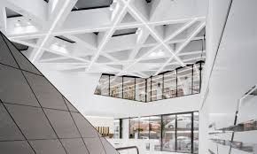 porsche headquarters stuttgart selux u2014 porsche museum