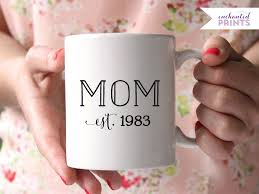 Mug Designer 12 Mugs For Mother U0027s Day