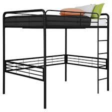 metal loft bed dorel home products target