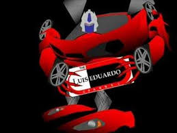 ferrari transformer ferrari transformer on power point youtube