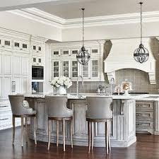 kitchen island breakfast bar designs breakfast bar facing kitchen island design ideas