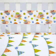 crib liners from buy buy baby