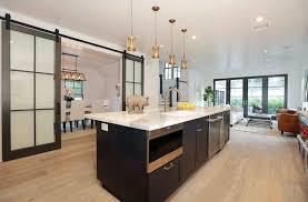 sliding kitchen doors interior 23 interior sliding barn doors styles design images