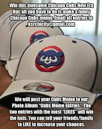 Chicago Cubs Memes - chicago cubs meme contest