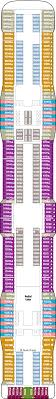 ncl epic floor plan norwegian epic cruise ship deck plans on cruise critic