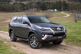 toyota fortuner toyota fortuner 2015 details and analysis practical motoring