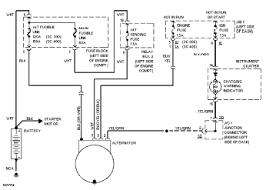 isuzu npr alternator wiring diagram isuzu wiring diagrams collection
