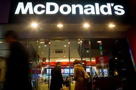 siege social macdonald mcdonald s could cure baldness but you to order one specific