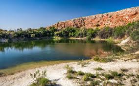 New Mexico wild swimming images The truth behind new mexico 39 s mysterious 39 bottomless lakes jpg
