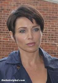 razor cut hairstyles for women over 40 20 best hairstyles images on pinterest haircut styles hair cut