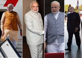 modi dress narendra modi dress code images