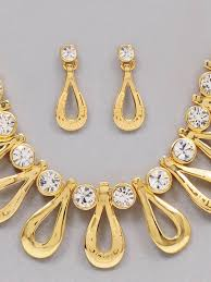 gold sets design 35 superb gold jewelry set eternity jewelry