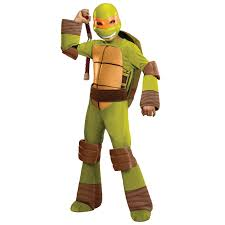teenage mutant ninja turtles costumes for kids