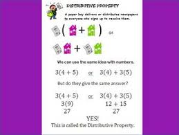 property intro notes worksheet common core 6 ns