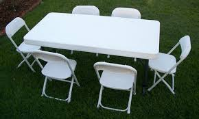 rent chairs and tables rent tables and chairs near me