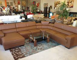 sofa sectional small spaces gratifying reclining sectional small