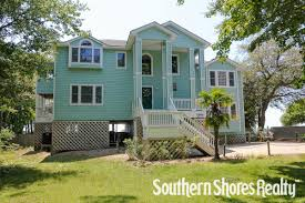 Beach House Rentals In Corolla Nc by Monteray Shores Vacation Rentals In Corolla Nc