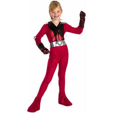 child u0027s totally spies clover costume totally spies