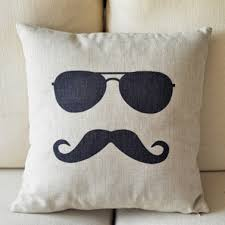 hat glasses moustache ii print 34 u20ac now featured on fab