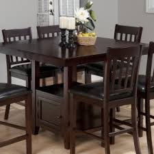 Square Kitchen Tables by Square Kitchen Table Seats 8 Hollywood Thing