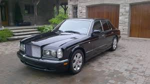 2009 bentley arnage 2002 bentley arnage photos specs news radka car s blog
