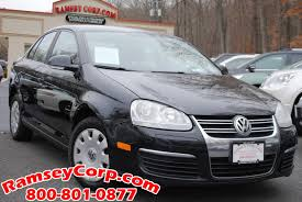 used 2007 volkswagen jetta for sale west milford nj