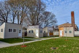 3 Small House Communities The Veteran Village U2013 Veterans Outreach Of Wisconsin