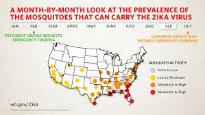 map of usa zika so far zika is showing up in the united states just where the