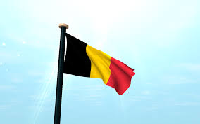 Belgian Flag Belgium Flag 3d Live Wallpaper Android Apps On Google Play