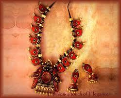 terracotta jewelry all in one jewellery store