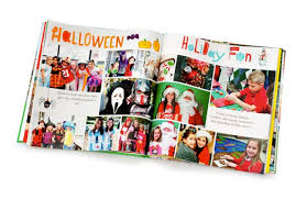 create yearbook storytelling with photo books