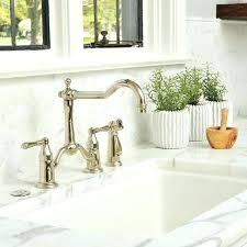 polished nickel kitchen faucet danze opulence faucet kitchen faucet top kitchen faucets bathroom