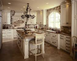 French Country Kitchen Accessories - french country kitchen design pictures french kitchen design