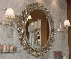decorative wall mirrors for bathrooms interior designs wall decor
