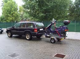 noleggio carrelli porta auto noleggio carrelli moto annunci venezia