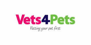 jobs with vets4pets