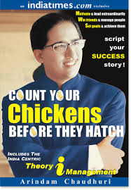 Don Count The Chicken Before They Hatch Count Your Chickens Before They Hatch