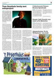 Per Direct Geld Op Rekening Groenlose Gids 6 September 2017