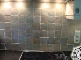 zellige de cuisine revêtement mur cuisine en zellige mosaïque zellige marocain