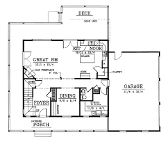 farmhouse style house plan 3 beds 2 50 baths 2184 sq ft plan