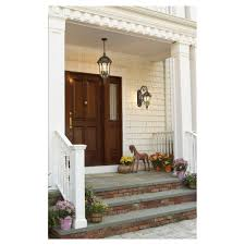 front porch lighting ideas 15 different outdoor lighting ideas for your home all types